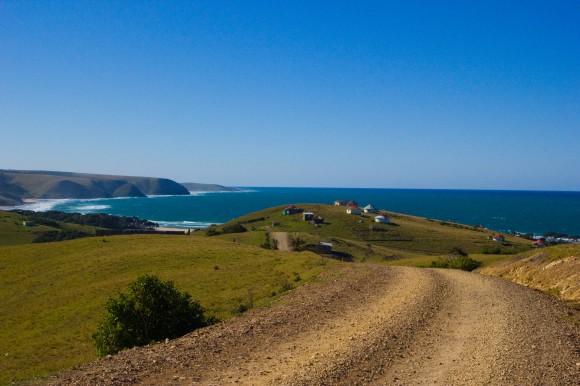 South Africa's Wild Coast